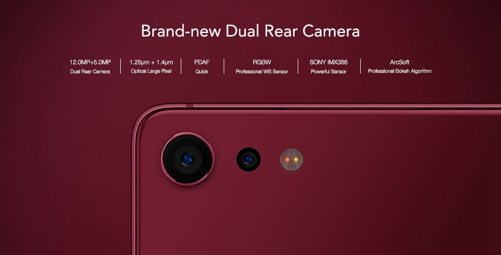 Získejte smartphone Nut Pro 2 s Face ID za nejnižší možnou cenu! [sponzorovaný článek]