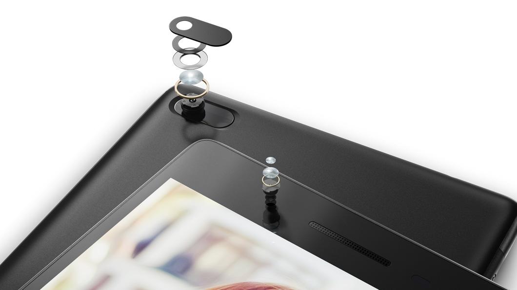 Lenovo vylepšil Tab 7 a Tab 7 Essential o minimum změn