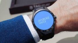 Android Wear v2.6 přináší praktické novinky: Poslední aplikace, dynamický text a další