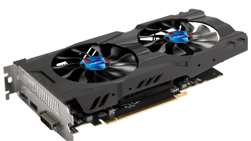 NVIDIA GeForce GTX1050 Ti 4GB: herní grafická karta se slevou 30 %! [sponzorovaný článek]