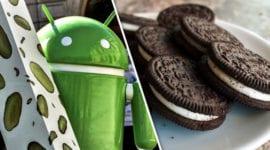 Android Statistika – Nougat a Oreo posilují postavení