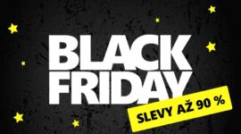 Black Friday může být nebezpečný nejen pro ceny [sponzorovaný článek]