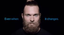 Apple vás v nových reklamách přesvědčí o bezchybnosti Face ID