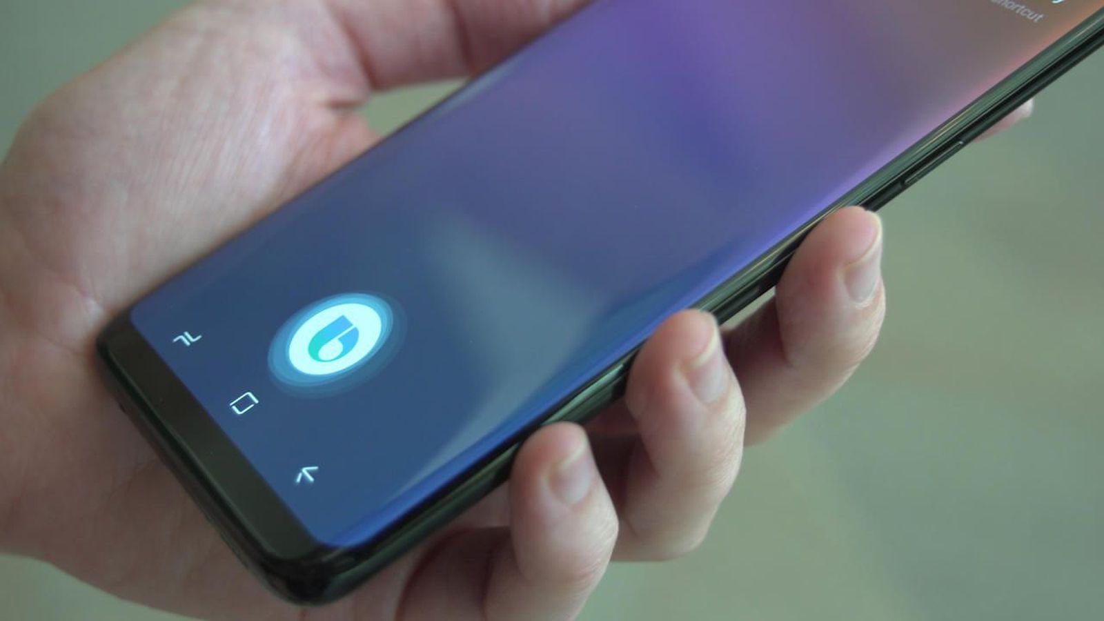 Bixby bude lepší: Samsung zakoupil další firmu zabývající se AI