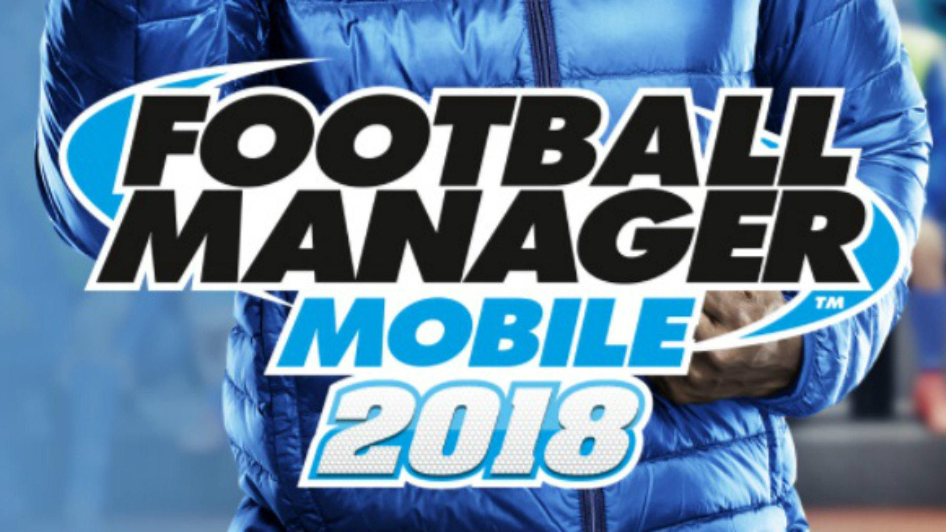 Vyšel mobilní Football Manager Mobile 2018