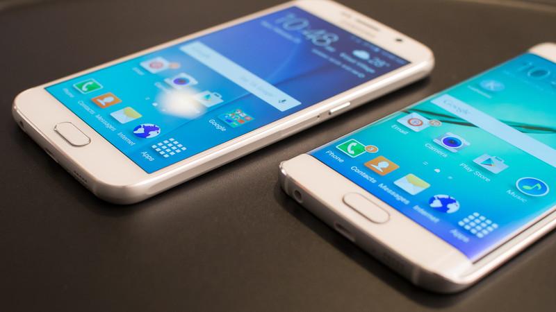 Samung Galaxy S6 dostane Android 8, potvrdila to helpdesk Samsungu