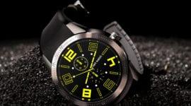 K98H – Elegantní chytré hodinky za vánoční cenu [sponzorovaný článek]