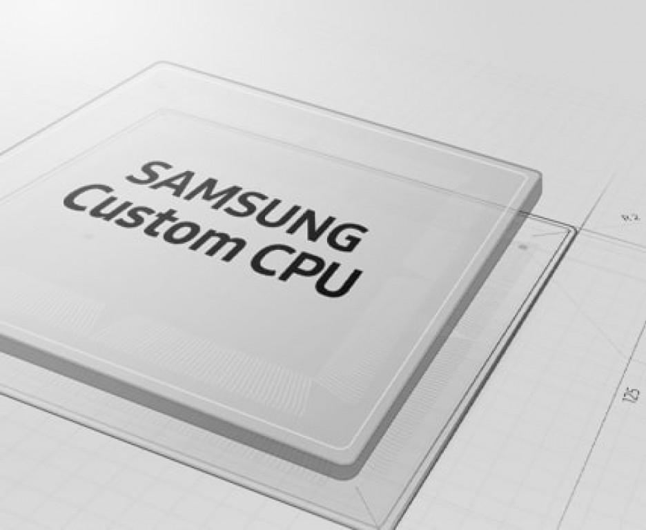 Samsung uvedl procesor pro Galaxy S9 [aktualizováno]