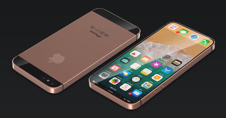 iPhone SE 2: Návrat čtyřpalcového krále se blíží, přijít by měl v lednu