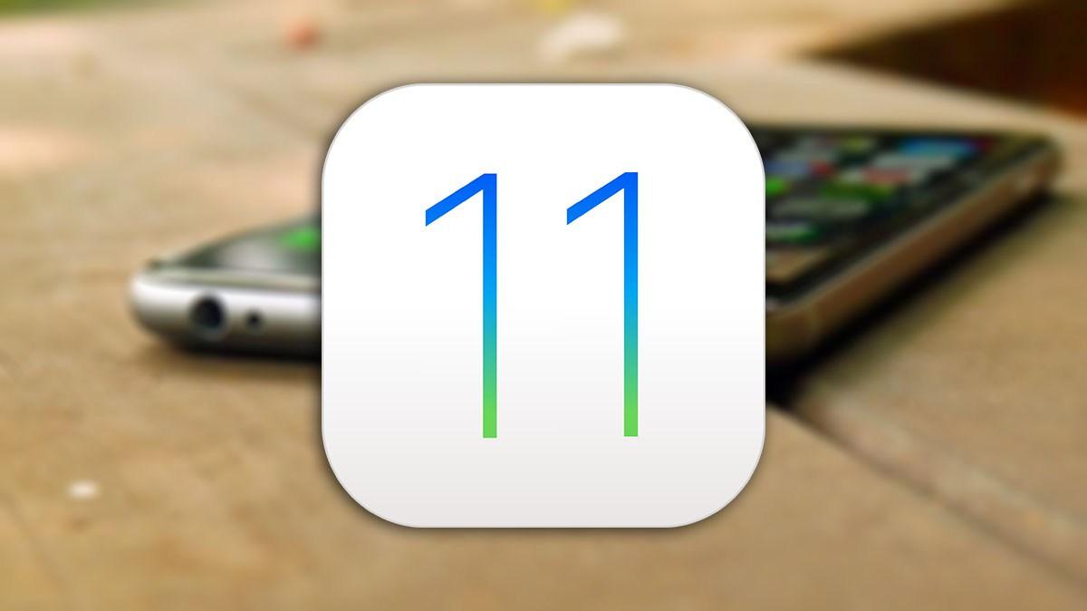 Apple vydal iOS 11.2.1 opravující chybu fotoaparátu u iPhone X, iPhone 8 a iPhone 8 Plus