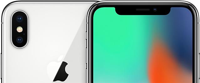 Levný iPhone X přijde o mnoho užitečných funkcí