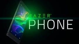 Razer Phone představen, zaujme hráče?