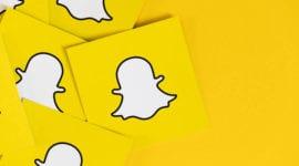 Snapchat představil nový vzhled