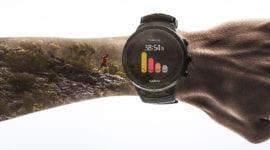 Klíčová aktualizace hodinek Suunto Spartan