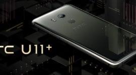 Oficiálně – HTC U11 Plus s pořádným pluskem