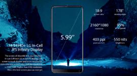 Vkworld představil model S8, další kopii Galaxy S8