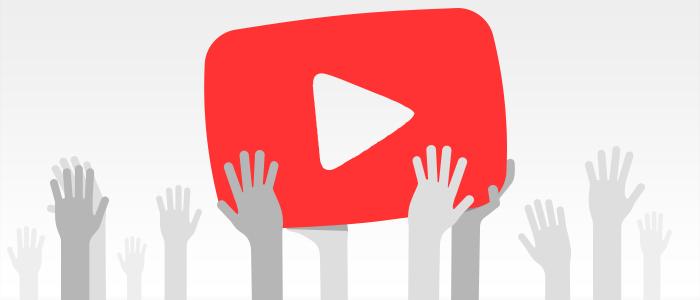 Youtube Community opouští testování a míří mezi tvůrce
