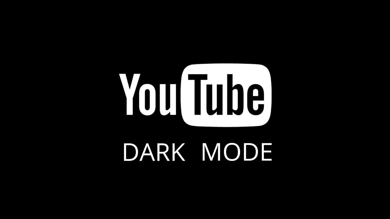 Youtube aplikace asi získá tmavý režim
