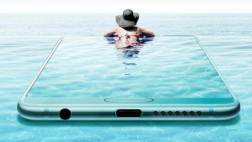 Oficiálně: Huawei Nova 2s přichází se 4 foťáky a 18:9 displejem