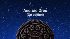 Google oficiálně uvedl Android Oreo (Go edition)