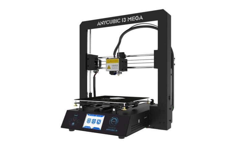 Tip na Vánoční dárek: kvalitní 3D tiskárny za lidové ceny [sponzorovaný článek]