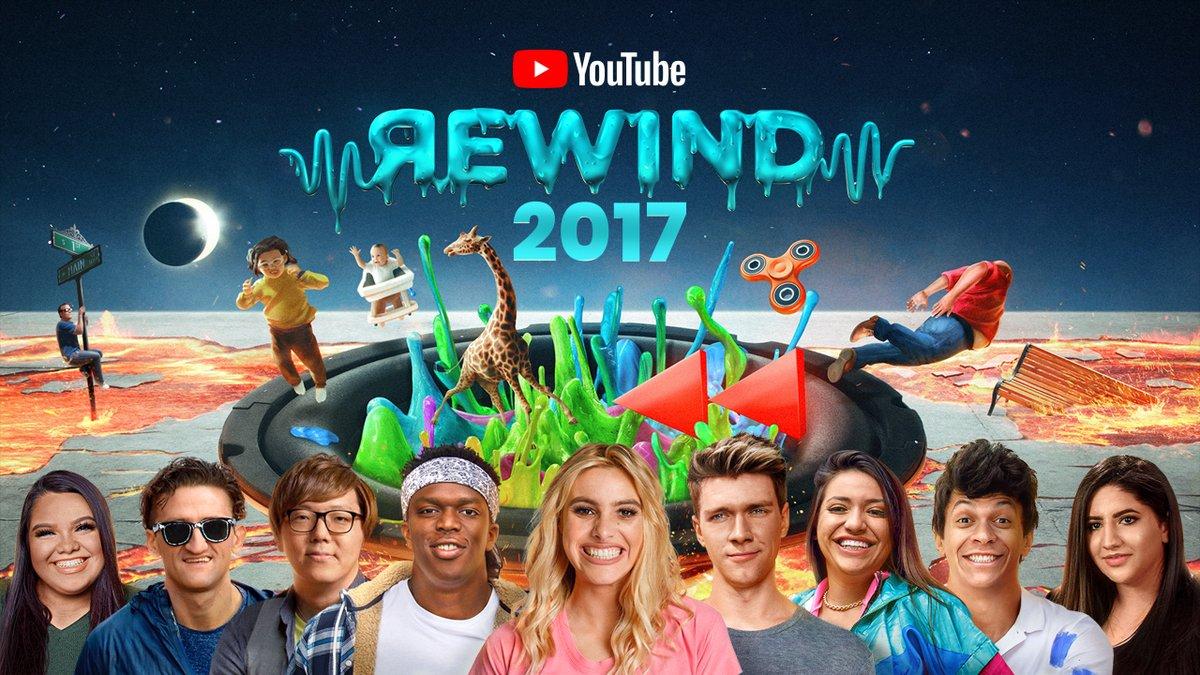 YouTube Rewind (Česká republika)