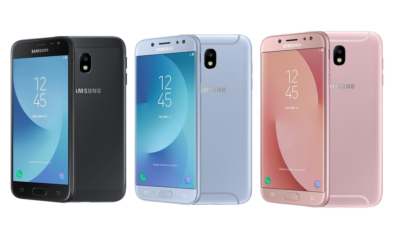 Samsung připravuje model Galaxy J2 Pro (2018)