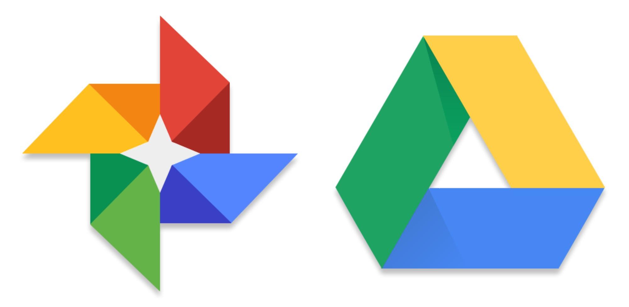 """Google Disk """"přijde"""" o Google Fotky"""