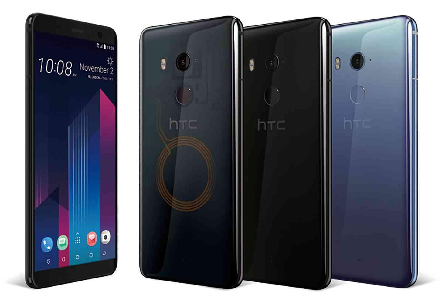 HTC si neuhlídalo model Ocean Harmony