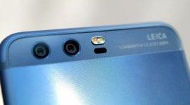 Huawei chystá novou P sérii mobilů