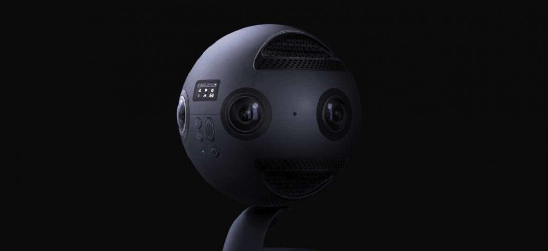 Máte možnost získat VR kameru Insta360 Pro s 38% slevou! [sponzorovaný článek]