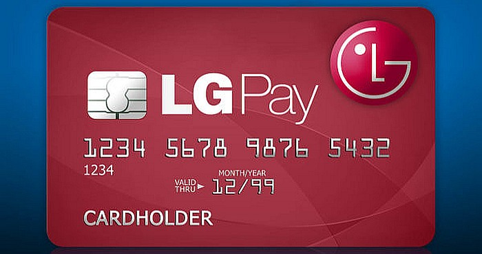 LG K10 (2018) nabídne technologii LG Pay