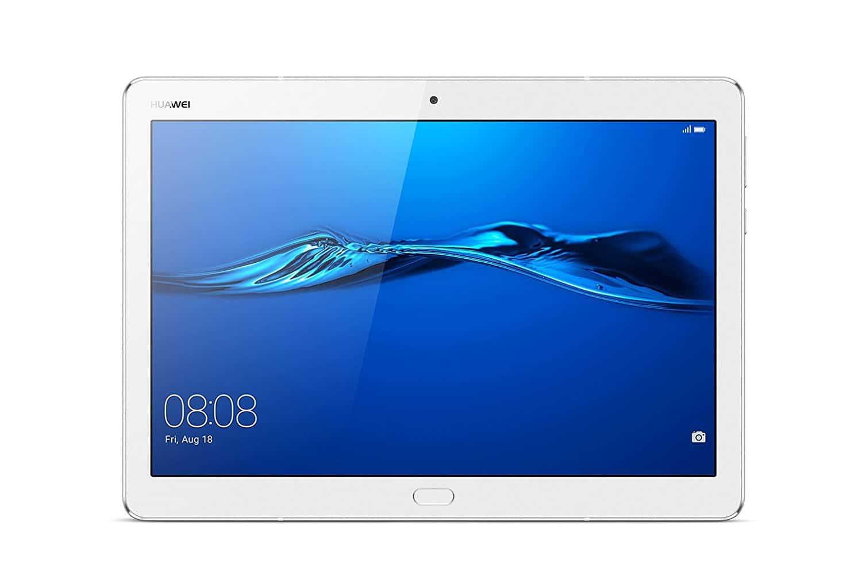 Huawei ukáže tablet MediaPad M5 na CESu