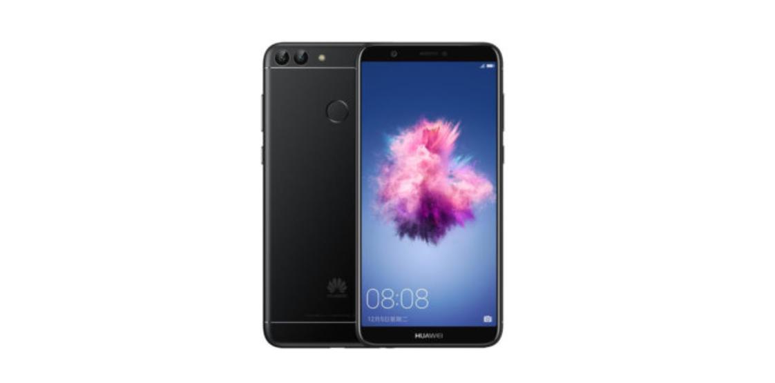 Huawei Enjoy 7S – dva foťáky a protáhlý displej