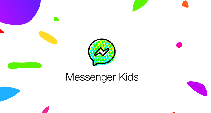 Facebook představil Messenger Kids
