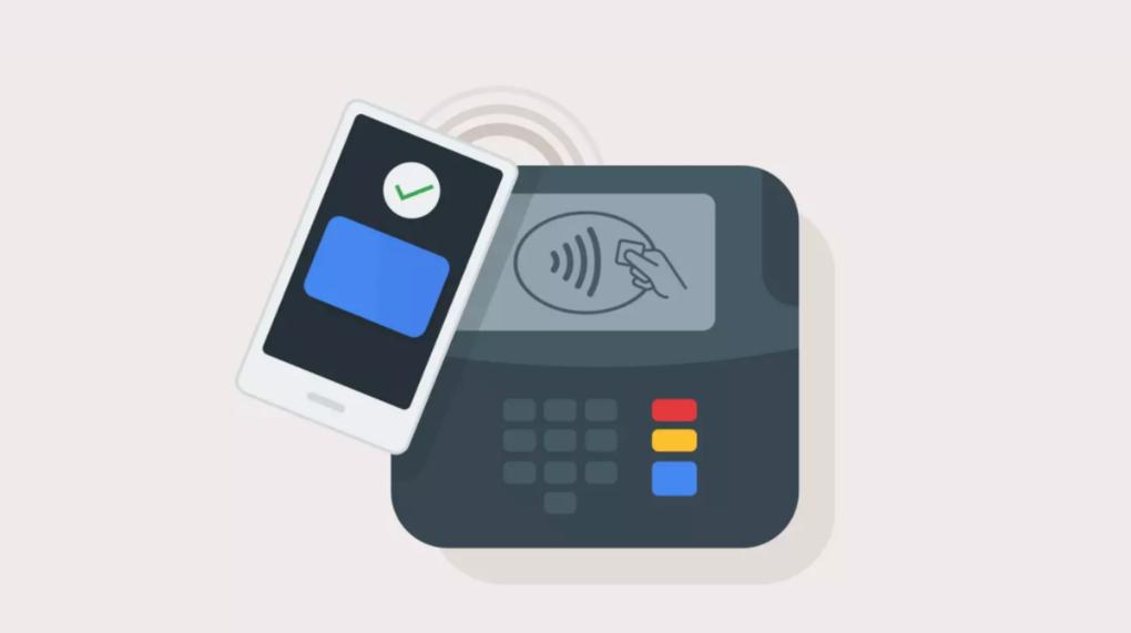 Komerční banka aktivovala Android Pay pro své klienty