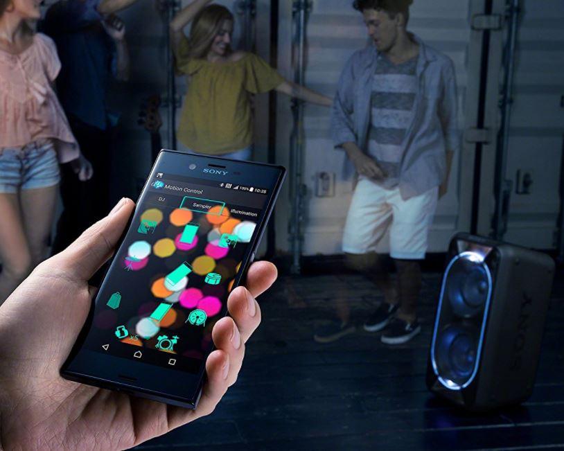 Sony GTK-XB60: velký přenosný reproduktor s kvalitním zvukem [recenze]