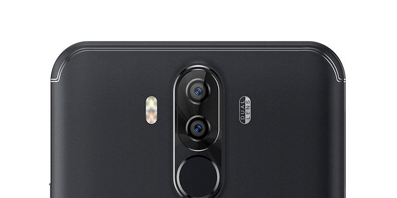Ulefone Power 3 4G s 6 GB RAM a bezrámečkovým displejem nyní se slevou téměř 1 700 Kč [sponzorovaný článek]
