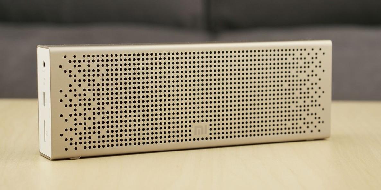 Skvělý reproduktor Xiaomi Bluetooth Speaker nyní za 590 Kč [sponzorovaný článek]