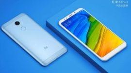 Jarní dávka slev: originální Xiaomi Redmi 5 a Redmi 5 Plus nyní se slevou! [sponzorovaný článek]