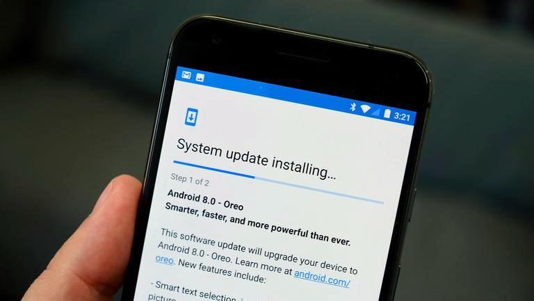 Google zefektivní OTA aktualizace Androidu