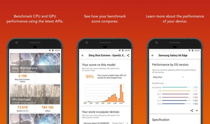 Vychází 3DMark 2.0 – rozpalte své mobily