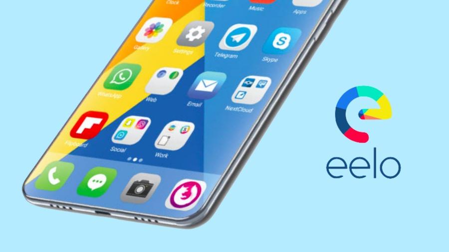 eelo OS – nový androidí systém bez Google služeb