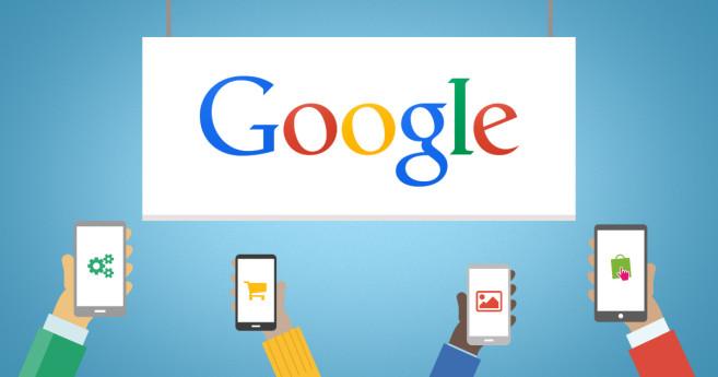 Navigace ve fotoaparátu smartphonu díky Googlu