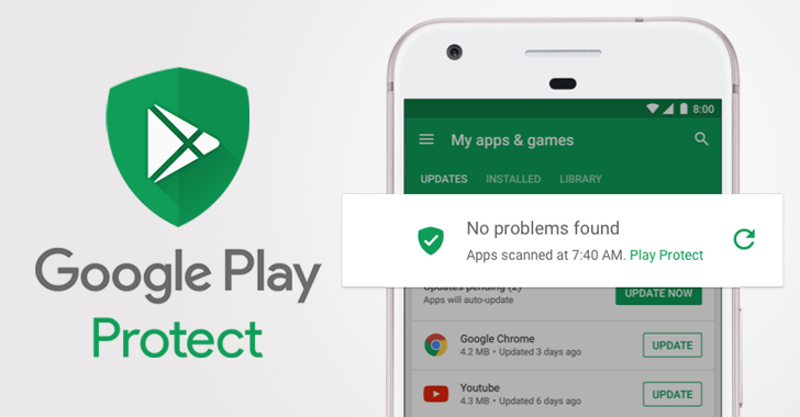 Google zpřísňuje podmínky pro aplikace a webové stránky