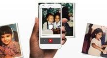 Aplikace Fotoskener od Googlu získává další funkce