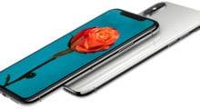 Apple vývojářům nařizuje, aby nové aplikace podporovaly iPhone X