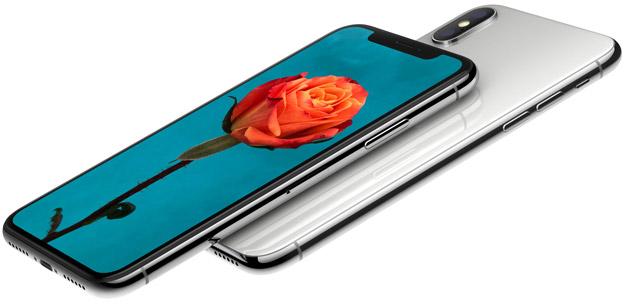 iPhone byl označen jako nejprodávanější technologický produkt v roce 2017