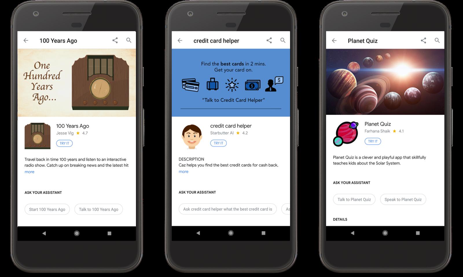 Vývojářská soutěž od Googlu zná své vítěze