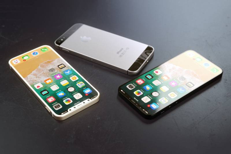 Bude příští rok nový iPhone SE? [zamyšlení]